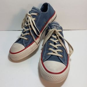 CONVERSE ALL STAR SHORTIES WASHED UNISEX